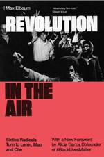 Revolution in the Air book cover